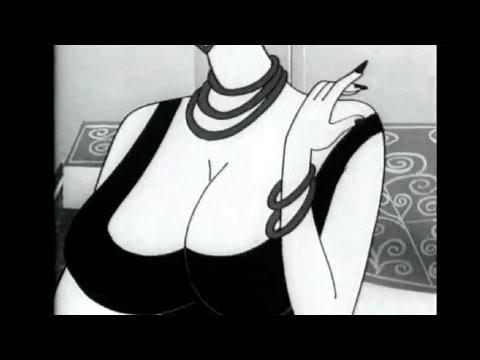 Кадр из мультфильма «Шпионские страсти»
