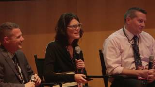 Maker Education Forum Panel 3: Highlighting Successful Maker Learning
