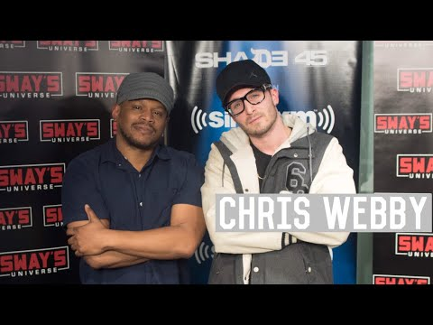 """connectYoutube - Chris Webby Talks New LP """"Wednesday"""" and Spits Crazy Verse Dissing Mumble Rappers and more"""