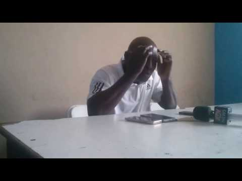 VIDEO: Bolga All Stars interim coach Paul Abilba not giving up on survival