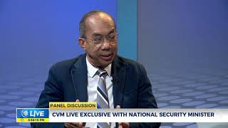 Exclusive With Dr. Horace Chang: Anti-Corruption Strategies | Panel Discussion | CVMTV