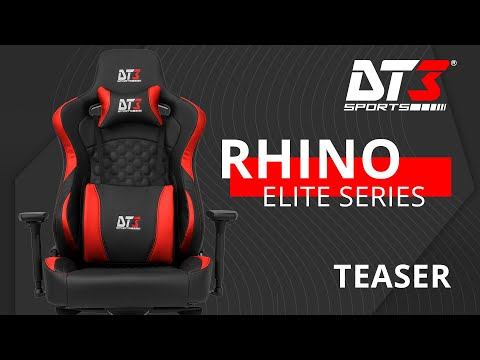 Teaser - DT3sports - Rhino