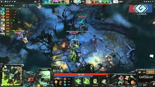 CDEC vs DK Game 1 - G-League 2014 - @DotaCapitalist