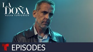 La Doña 2   Episode 2   Telemundo English