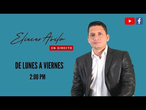 En Directo con Eliecer Avila (Feb.23, 2021)