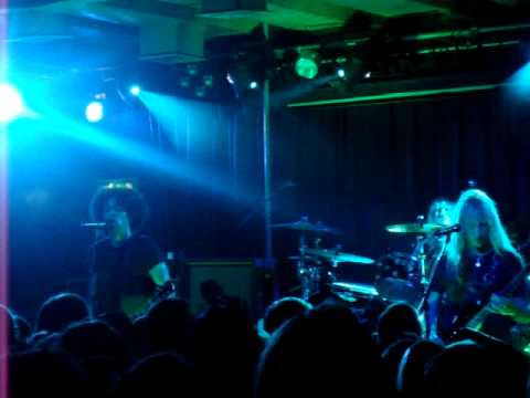 alice in chains london scala 04 aug 2009 songkick. Black Bedroom Furniture Sets. Home Design Ideas