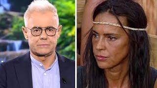 Tristes noticias para Olga moreno que preocupan a Rocío Flores y Antonio David Flores