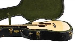 Collings 0001E Cut #16236 Acoustic Guitar (Used) Quick n' Dirty
