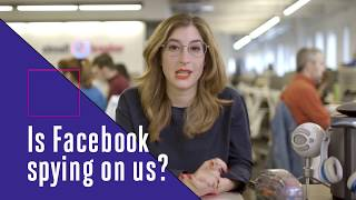 Is Facebook listening to your conversations?