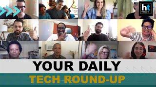 Editorji Tech Wrap: TikTok distances from China, OnePlus Nord revealed & more