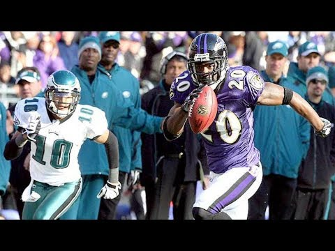 10 EPIC Red Zone Interceptions That Turned Into A Pick 6