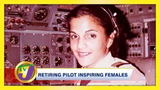 Retiring Pilot Inspiring Females - January 18 2021