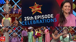 Star Mahila 25th Episode Special Promo - 12th October 2020 - Suma Kanakala-Mallemalatv - #StarMahila - MALLEMALATV