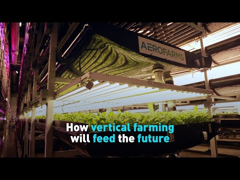 Farm is the new lab