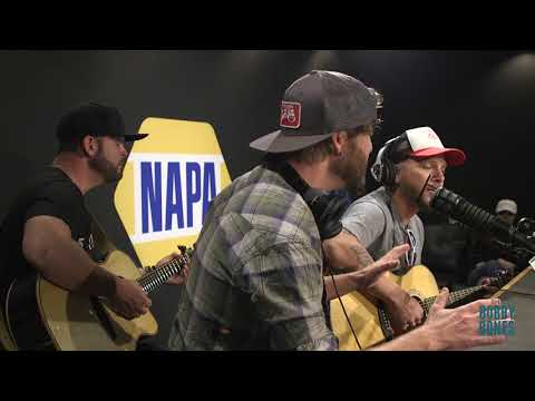 LOCASH Talks New Music, and Performs Throwback Songs