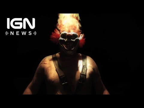 Twisted Metal Creator David Jaffe's Latest Project Cancelled - IGN News