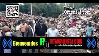 Comunitarios presentan resistencia a instalación de vertedero en Vila Liberación - Audio