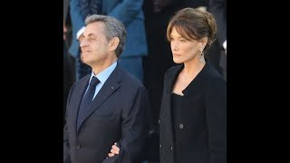 Carla Bruni: sa rock attitude rassure Nicolas Sarkozy… Zoom sur un duo fusionnel?!