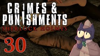 Our final case begins! - SHERLOCK HOLMES: CRIMES AND PUNISHMENTS - Part 29