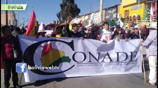 Últimas Noticias de Bolivia: Bolivia News, Miércoles 17 de Febrero