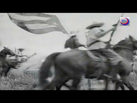 Recuerdan en Cuba aniversario 126 del reinicio de la Guerra Necesaria