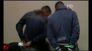Capturan a dos presuntos delincuentes en el cantón Durán