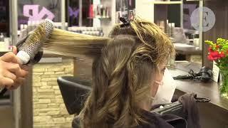 Reabren las peluquerías alemanas tras dos meses y medio de cierre por covid