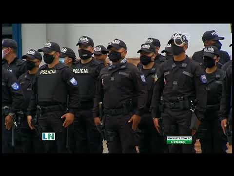 El Municipio de Guayaquil refuerza la seguridad