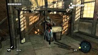 Assassin's Creed Revelations - Секрет Айя-Софии