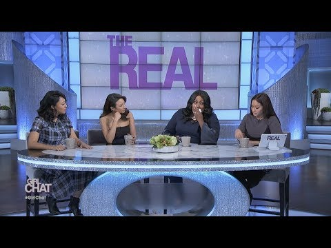 Loni Wants Women To Stop Judging Women