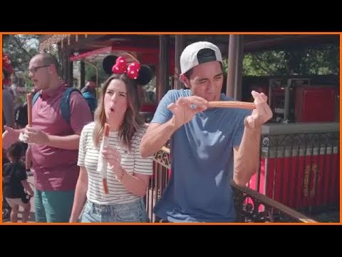 connectYoutube - New Best Zach King Magic Tricks 2017