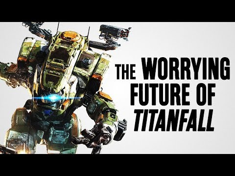 connectYoutube - When TitanFell Into The Hands Of EA