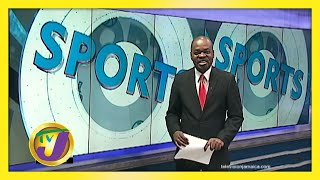 TVJ Sports News: Headlines - November 21 2020