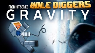 Minecraft - Gravity - Hole Diggers 47