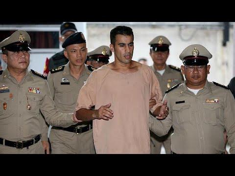 أستراليا وتايلاند تتبادلان الاتهامات بشأن لاعب كرة القدم البحريني العريبي…