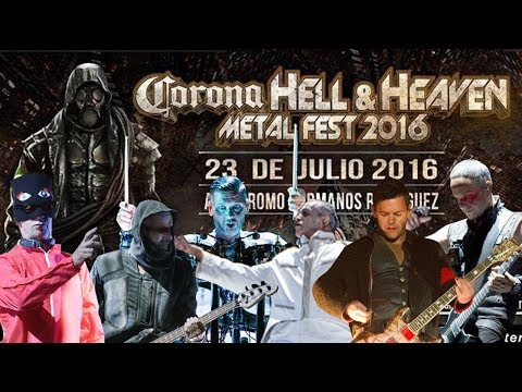 Rammstein Live Mexico City 2016 [Multicam Full Show by Rammenstein95] HD
