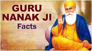 Unknown Facts Of Guru Nanak Dev Ji | संत गुरुनानक जी की कथा I Story of Guru Nanak I Devotional Story - RAJSHRISOUL