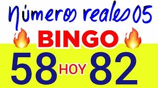 NÚMEROS PARA HOY 22/11/20 DE NOVIEMBRE PARA TODAS LAS LOTERÍAS..!! Números reales 05 para hoy..!!