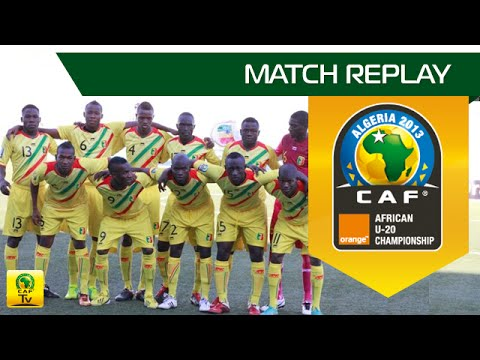Video: Watch full match of Ghana's win over Mali at Africa U20 Championship