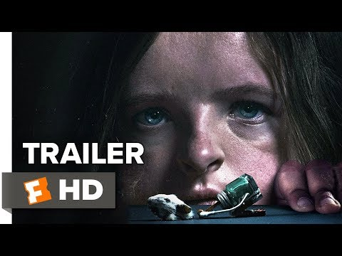 connectYoutube - Hereditary Trailer (2018) | 'Charlie' | Movieclips Trailers