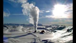amazing place - Krafla - ICELAND