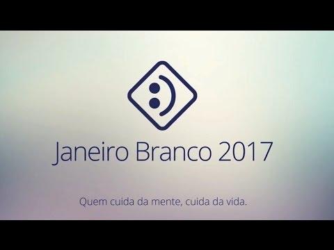 #EuSouJaneiroBranco