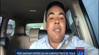 Noticias Telemicro Primera Emisión, 04 de agosto 2020, BLOQUE #2