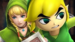 Hyrule Warriors Legends: 5 Minutes of Battle in Faron Woods
