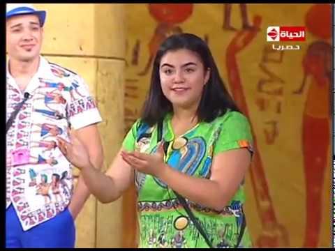 تياترو مصر - حلقة الجمعة 4-12-2015 مسرحية
