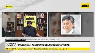Crimen y Castigo:  Sicarios asesinan a dos hombres en PJC