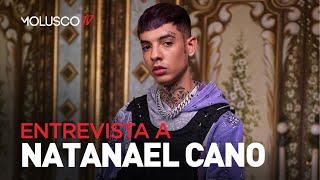"""NATANAEL CANO """"Si YO NO Estoy NO es un corrido TUMBADO"""" (Entrevista Reveladora )"""
