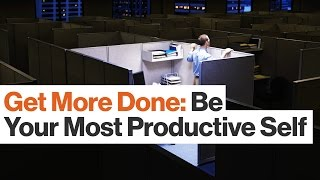 3 Tips for Maximizing Productivity | Kathryn Minshew