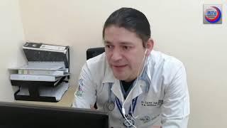 #Cuba en el corazón de un médico de #Ecuador que combate la #Covid19