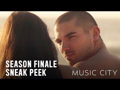 MUSIC CITY on CMT I Season Finale Sneak